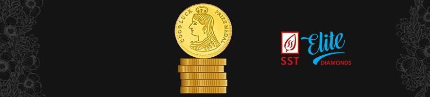 Queen Coin |Gold coin | Gold coin online