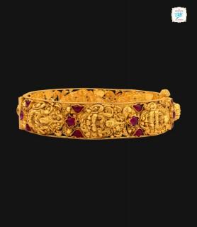 Shree Laxmi Gold Bangle