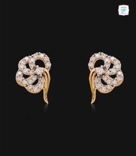 Lovely Plumeria Diamond...