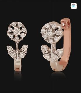 Blooming Luster Diamond...
