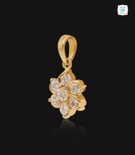 Graceful Lilium Diamond...