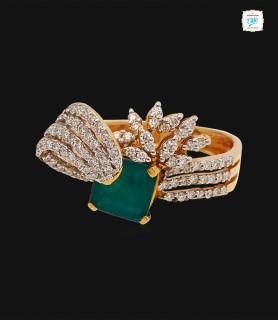 Gracious Cygnus Diamond...