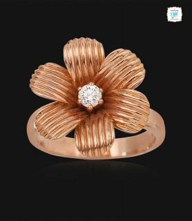 Gleam Primrose Diamond Ring...