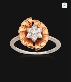 Pleasant Marigold Diamond...