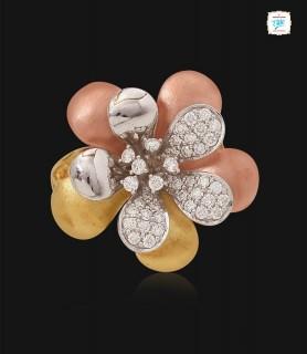 Blossom Flowery Diamond...