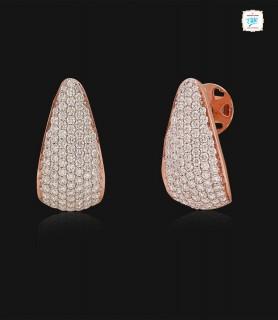 Starlight Diamond Stud- 0738
