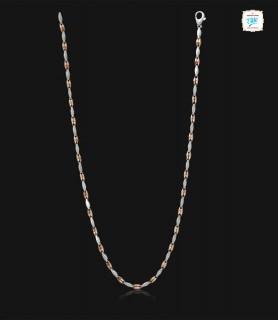 Intricate Platinum Chain -0799