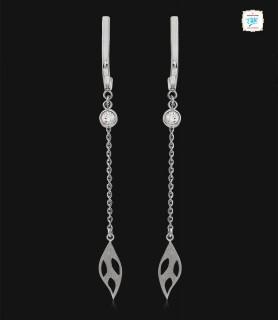 Akiha Platinum Drop...