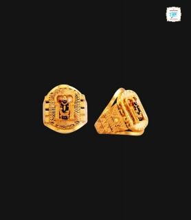 Shree Vishnu Gold Men's...