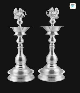 Silver Kuthuvilakku - 0313