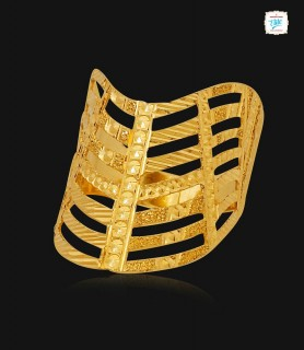 Majestic Gold Ring - 0913