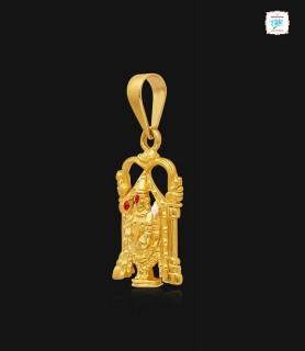Lord Venkateshwar Gold...