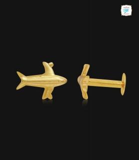 Mystical Aircraft Kids Gold...