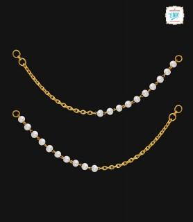 Pretty Pearl Gold Mattel -...