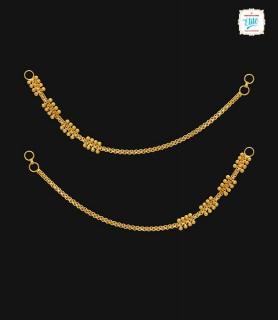 Enchanting Gold Mattel - 1723