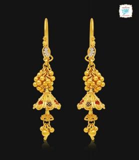 Glimmering Gold Suidhaga...