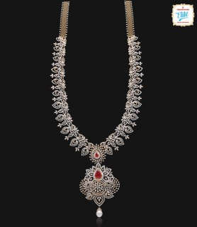Amuse Floral Diamond Haram...