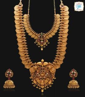 Striking Gold Kasu Mala...