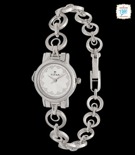 Classic Ore Paltinum Watch...
