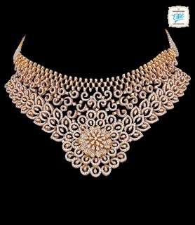 Ethnic Suryakaanti Diamond...