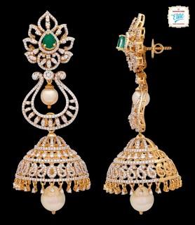 Traditional Arch Diamond...