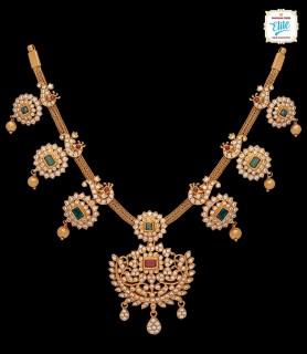 Traditional Beauty Diamond...