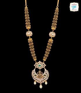 Crescent Lakshmi Diamond...