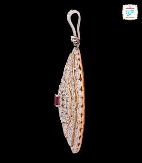 Luminious Sybil Diamond...