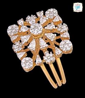 Fantastic Diamond Ring - 3011