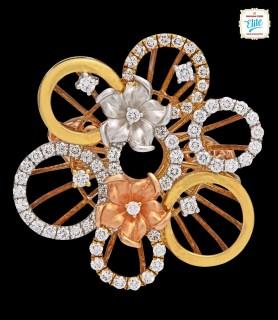 Primerose N Hollows Diamond...