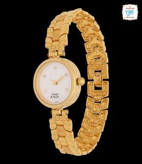 Classic Wing Ladies Gold...