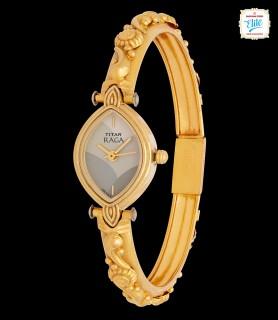 Ethnic Tribute Ladies Gold...