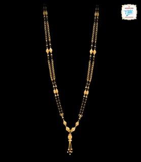 Gracious Beads Gold...