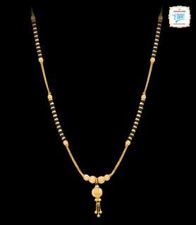 Stunning Trinket Gold...