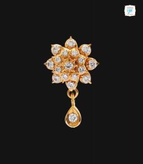 Daisy Diamond Drop - 0237