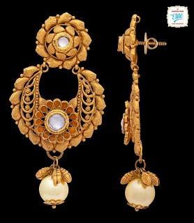Enriching Amber Gold...