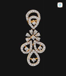 Aleeza Diamond Drop - 0251