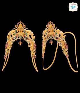 Mesmerising Fauna Vanki - 3883