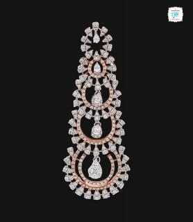 Ruri Diamond drop - 0259