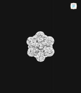 Daisy Blossom Nose Pin - 0438