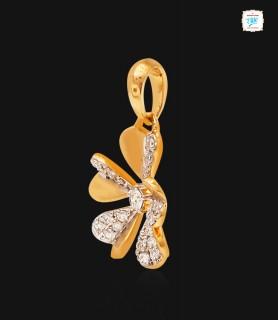 Slender Cinquefoil Diamond...