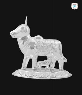 Silver Komatha - 0338