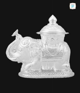 Silver Elephant - 0301
