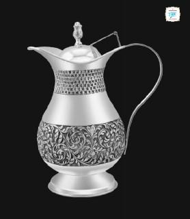 Silver Antique Jug - 0278