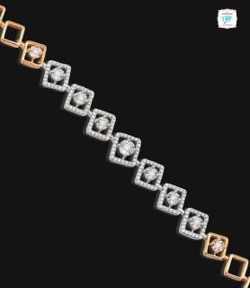 Flawless Graduating Diamond...